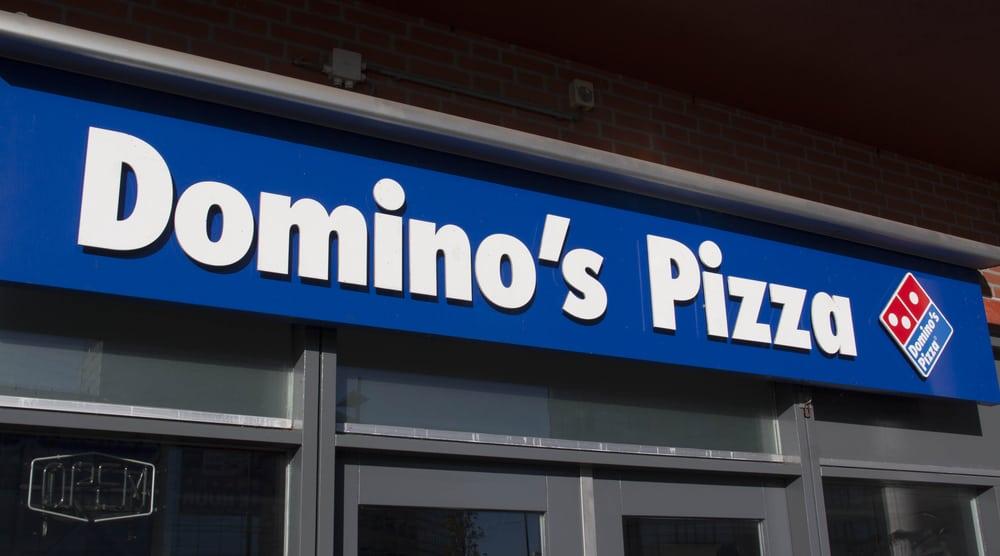 Vegan Options At Domino's Pizza