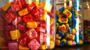 starburst candy